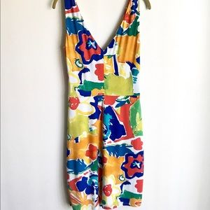 Lauren Ralph Lauren Dresses - Lauren Ralph Lauren Dress Crossover Ruching Size 8